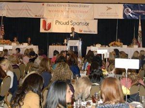 Hyatt Regency Irvine: 18th annual event drew crowd of nearly 1,000