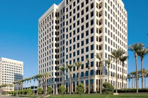 40 Pacific: Software developer a2z Development Center Inc., a unit of Amazon, signed a lease for almost 110,000 square feet in the 15-story building in Irvine Spectrum