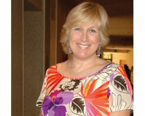 Nygren: helped create arts center, aquarium