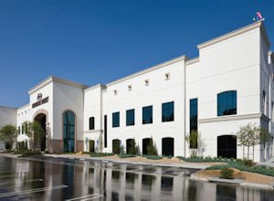 Northgate Gonzalez headquarters and warehouse: OC's last major completed industrial project