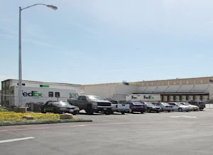 458 E. Lambert: almost 245,000 square feet leased at Fullerton site in first quarter