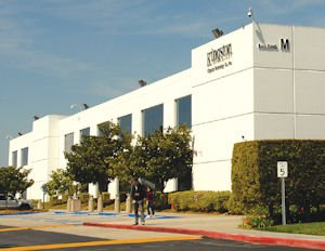 17600 Newhope: Fountain Valley headquarters plant employs about 825