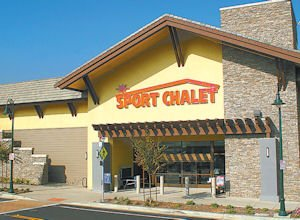 Shop: Sport Chalet's new store in Downtown Los Angeles will open next year.