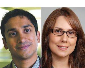Shah (left)    Mena