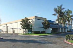 17400 Von Karman: Latisys' data center near John Wayne Airport, where Printronix will take up space