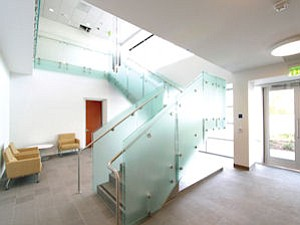 KPRS project: designed by Studio SA for Edwards Lifesciences