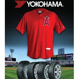 Batting practice gear: free with purchase of four tires