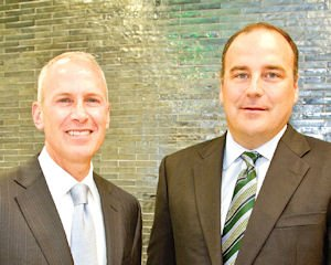 United: Tomaselli and Ingham to lead separate segments under Jones Lang LaSalle brand