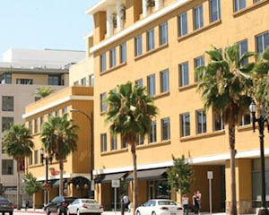 Western Asset Plaza: totals 276,000, has ground-floor retail