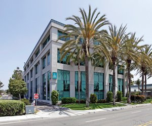 Large medical office building purchases of the second quarter included Griffin-American Healthcare REIT's purchase of Centre Medical Plaza in Chula Vista for $24.6 million.