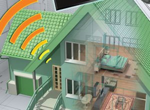 Tech: Semtech released transceivers for smart meters.