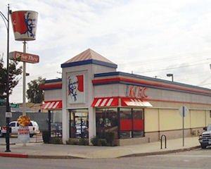 Deal: Kazi Foods sold, leased-back Burbank KFC.