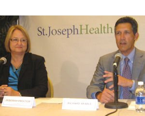 Proctor, Afable: idea preceded healthcare reform
