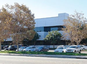 16800-16802 Aston: Bay Technology Center in Irvine is 15% leased