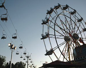 OC Fair: rides, concerts, food fare