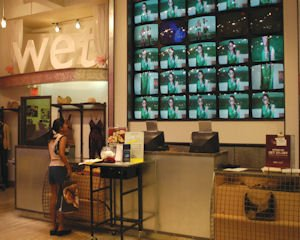Wet Seal: teen-girls stores to shift emphasis from outfits to merchandise pieces