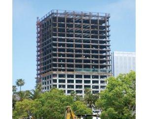 Pimco HQ: construction continues