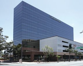 200 W. Santa Ana: largest of three buildings OC is eyeing