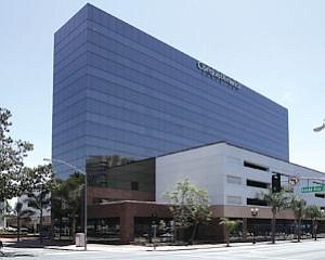 200 W. Santa Ana: largest of three buildings OC is eyeing