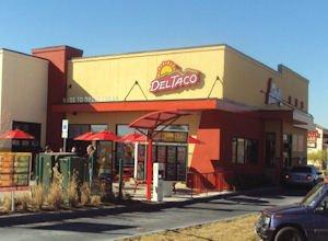 Denton, Texas: location opened in 2011