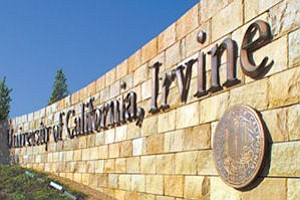 UC Irvine: among recipients of Arnold and Mabel Beckman Foundation