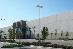 Seal Beach plant: local supply chain in its favor