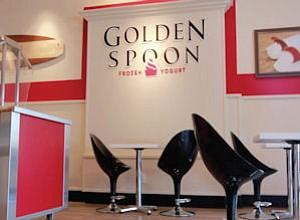 Golden Spoon: 25% revenue jump