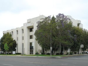 5451 La Palma: one of two medical-office properties changing hands in La Palma