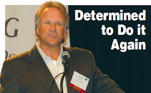 """Platt: entrepreneur finds it """"hard to stay retired"""""""