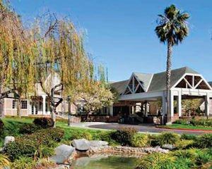 Hilton Del Mar: 257 rooms