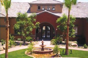 Coldwater Springs: 16.5-acre complex developed in 2007