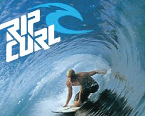 For sale?: Australia-based surf brand, with U.S. headquarters in Costa Mesa, hired Merrill Lynch to help consider offers