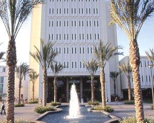 CSUF: business school issues economic analysis quarterly