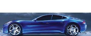 Karma: added to Go Rentals' fleet of executive rental cars