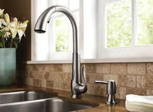 Pfister faucet: part of Stanley Black & Decker Inc.'s Lake Forest-based Hardware & Home Improvement Group acquired by Spectrum Brands Holdings Inc. for $1.4 billion