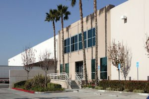 6625 Caballero: part of Commerce Centre in Buena Park, which sold during second quarter