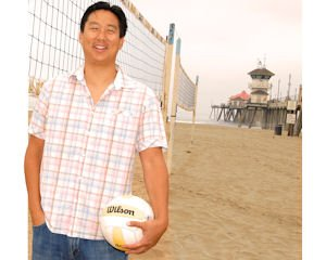 Donald Sun: paid reported $2 million for AVP