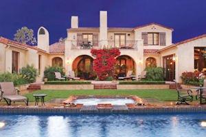 22 Blue Grass: Four-bedroom home, 6,015 square feet