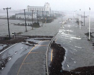 Sandy: East Coast havoc brought variety of disruptions to OC-based businesses
