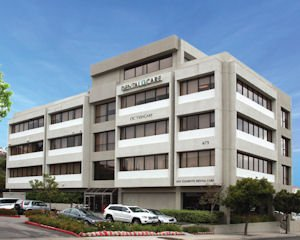 Oceanview Medical Center: near Saddleback Memorial's San Clemente campus