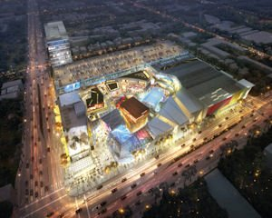 The Source: major retail project had August groundbreaking