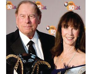 George and Julia Argyros: donated $5 million to Children's Hospital of Orange County and also served as sponsors of philanthropic fundraisers including the Masterpiece Ball and the Pink Tie Ball