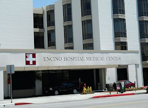 Shush: Encino Hospital Medical Center, which started a quiet time.