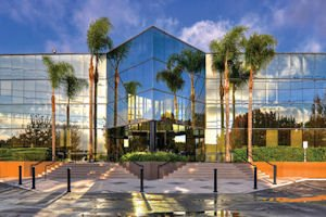 1821 E. Dyer Road: third joint buy in area with Oaktree Capital in past 18 months