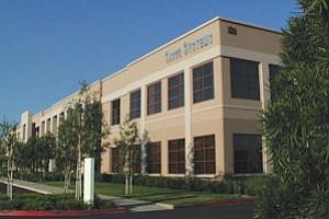 Irvine campus: has been hub of Cisco's efforts in consumer market