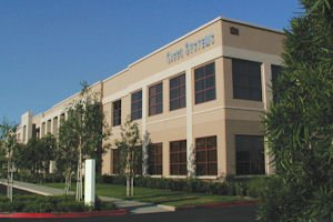 Irvine campus: has been hub of Cisco's efforts in consumer market