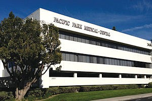 24541 Pacific Park: 20,000-square-foot office