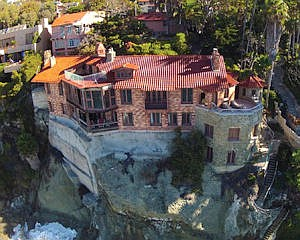 Historic: Rockledge built for Mission Inn developer, listed on national register