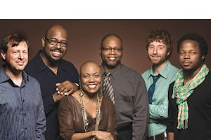 Monterey Jazz Festival: anniversary concert at Segerstrom Center for the Arts in Costa Mesa on Jan. 13