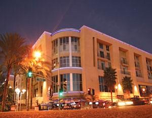 Burbank Entertainment Village: KBS joined a Santa Monica-based investor in $12.8 million buy of retail site